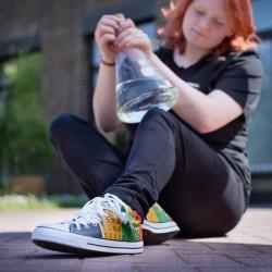 Chaussures Tableau périodique