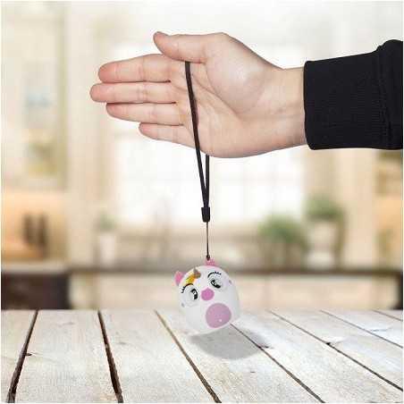 Mini Haut-parleur Bluetooth Licorne