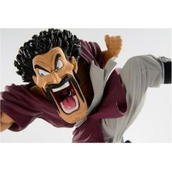 Figurine Hercule Satan scultures
