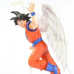 Figurine dramatic showcase Goku ange