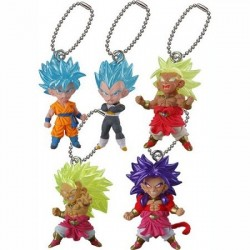 Figurine capsule UDM Burst 11 Dragon Ball