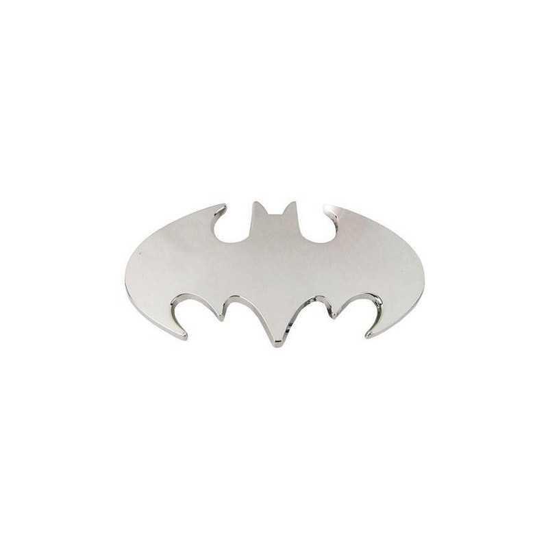 0a1f936c348 Boucle de ceinture Batman Chrome - Vendu Geek
