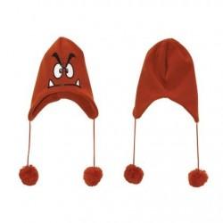 Bonnet de Ski Nintendo Goomba (Jeu Super Mario)