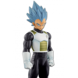 Figurine Vegeta Blue Master Stars Piece