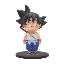 Figurine Son Goku enfant Dragon Ball Collection