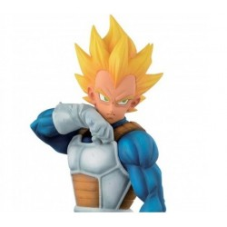 Figurine vegeta super saiyen résolution of soldier