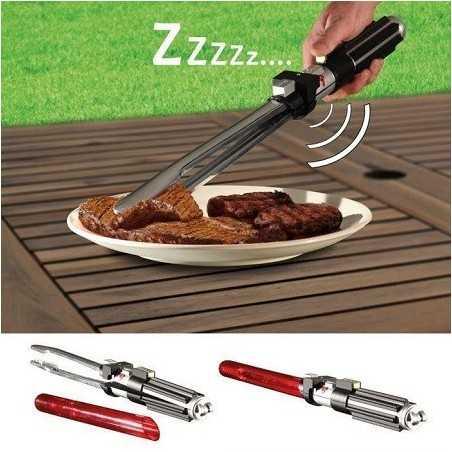 Sabre Laser pinces Barbecue