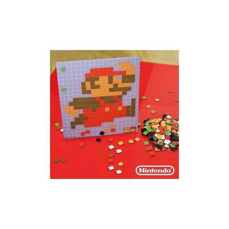 Magnets Mario Pixel
