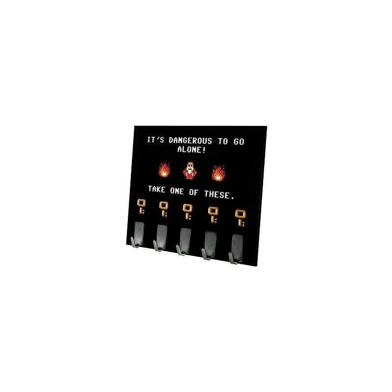Accroche-clés Zelda