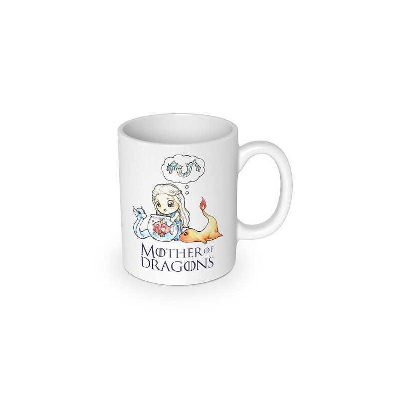 Mug Mother of Dragons