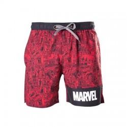 Short de bain Marvel