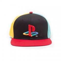 Casquette Sony Playstation classique