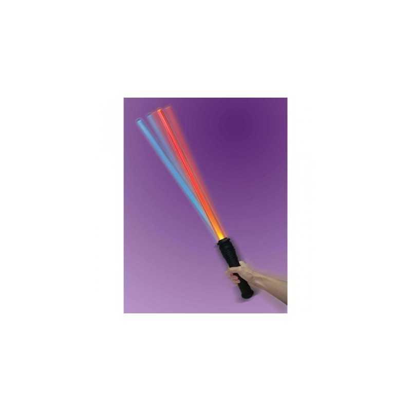Sabre Laser Star Wars avec son et lumière
