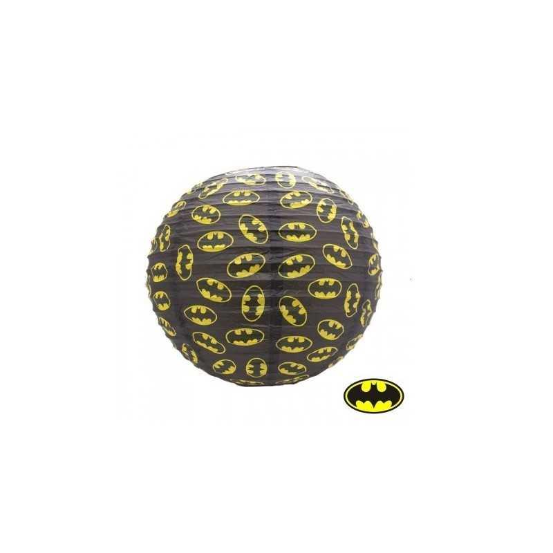 Abat jour plafond Batman