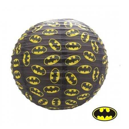 Abat jour japonais Batman