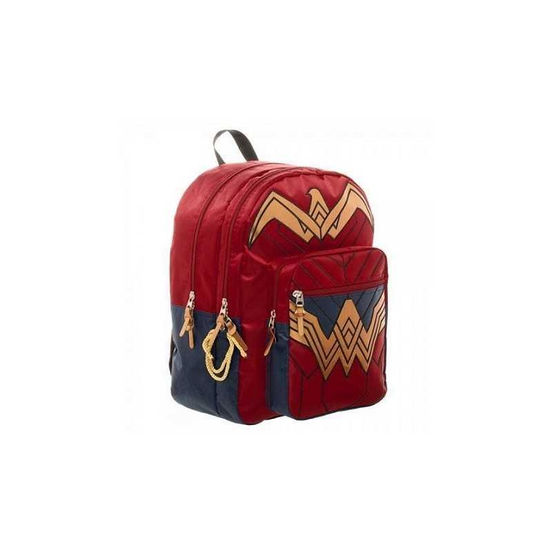 Sac à dos Wonder Woman l'aube de la justice