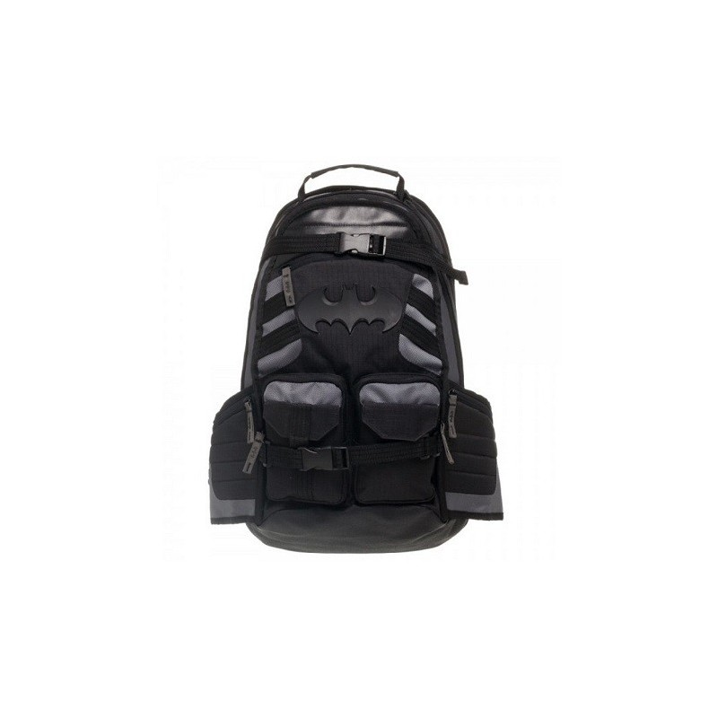 Vendu Sac Geek À Batman Laptop Suit Dos QthdxsCr