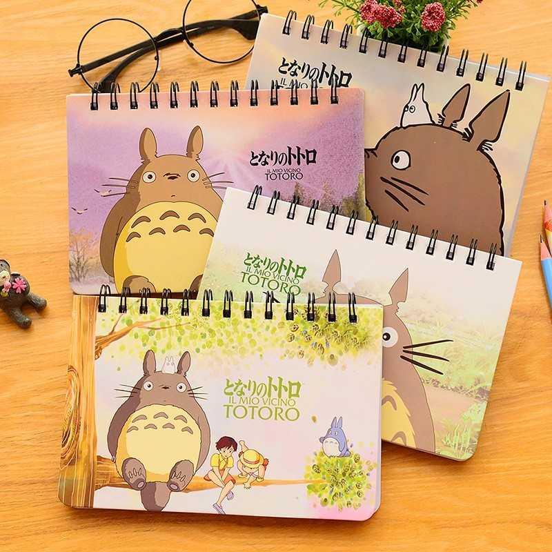 Agenda de la semaine Totoro