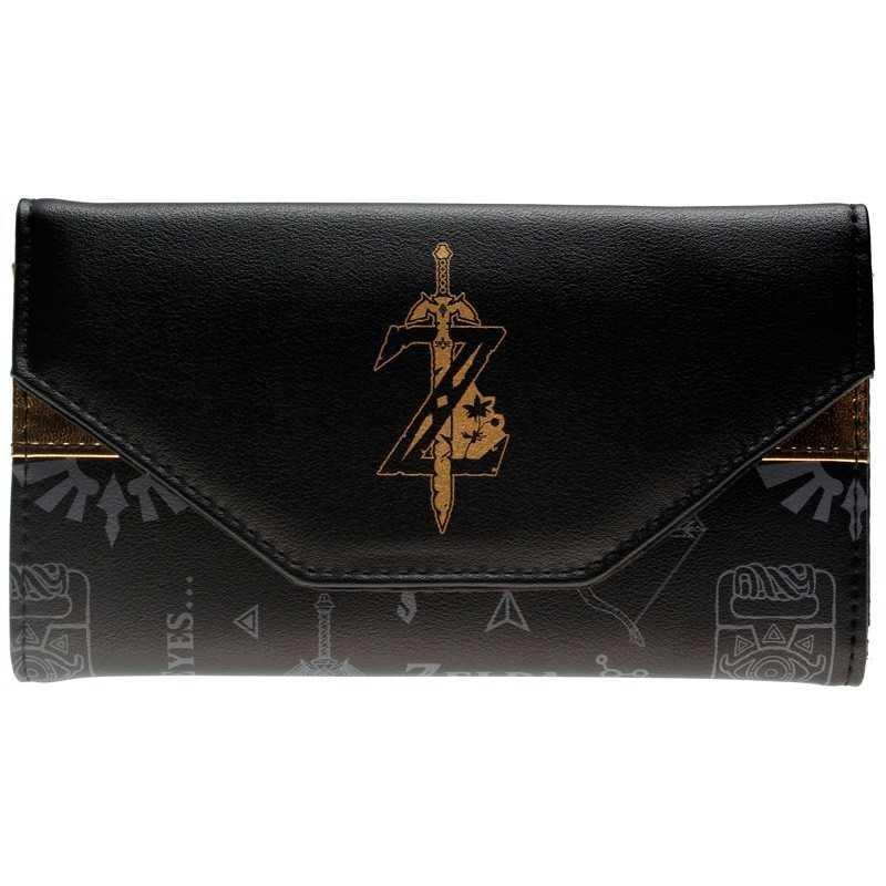 Porte monnaie Zelda Sword
