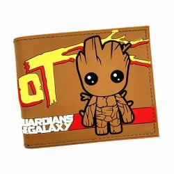 Portefeuille baby Groot Les gardiens de la galaxy