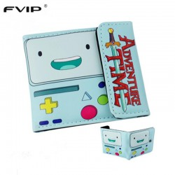 Portefeuille BMO Adventure time