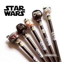 Stylo Funko pop Star Wars 7