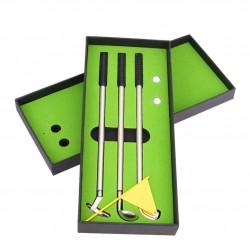 Set Stylo club de Golf