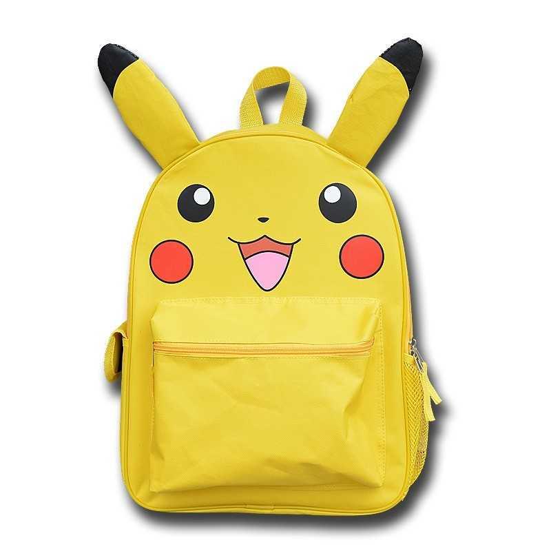 Sac à dos Oreilles Pikachu