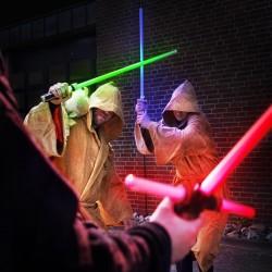 Sabre laser FX Wave 4