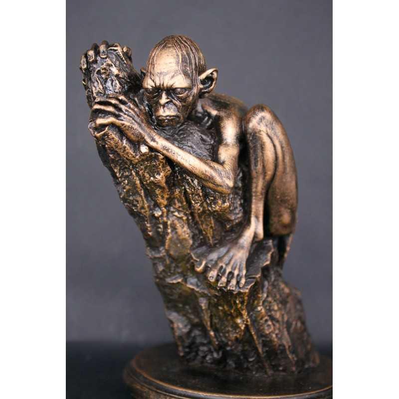 Statue Gollum