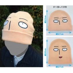 Bonnet Saitama One Punch