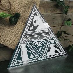 Miroir Zelda