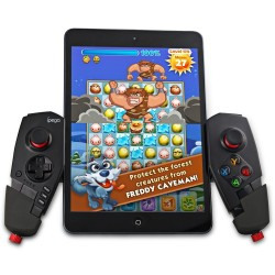 Manette Bluetooth Télescopique Ipad et Iphone