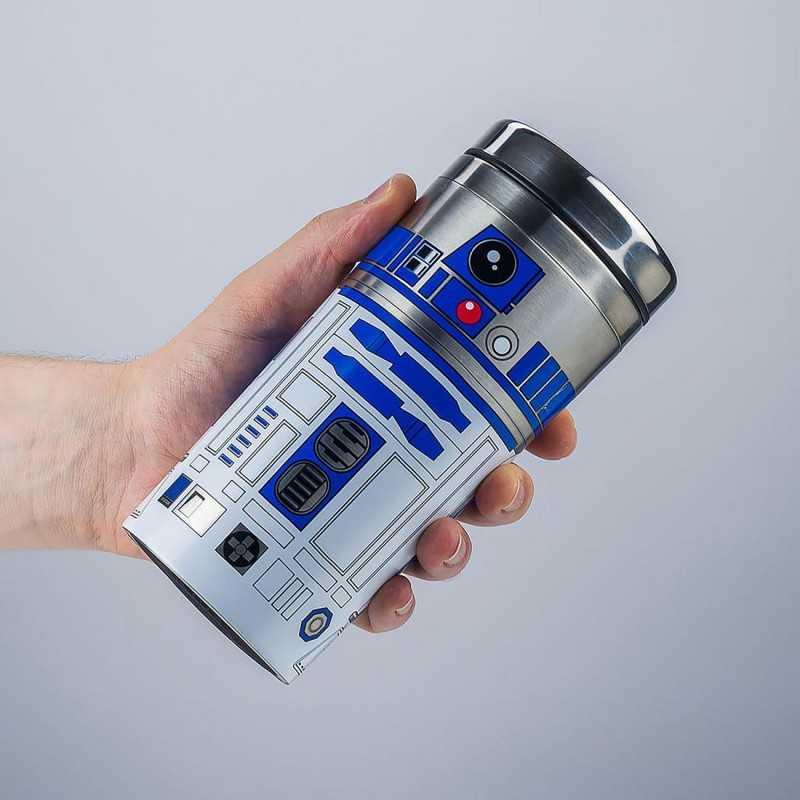 Mug de voyage R2D2 Star Wars