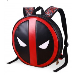 Sac A Dos Rond Deadpool