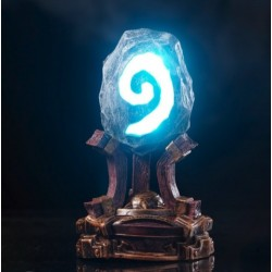 Lampe LED Hearthstone