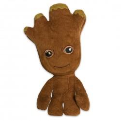 Peluche Baby Groot en velours
