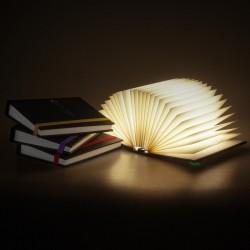 Veilleuse livre de lumière