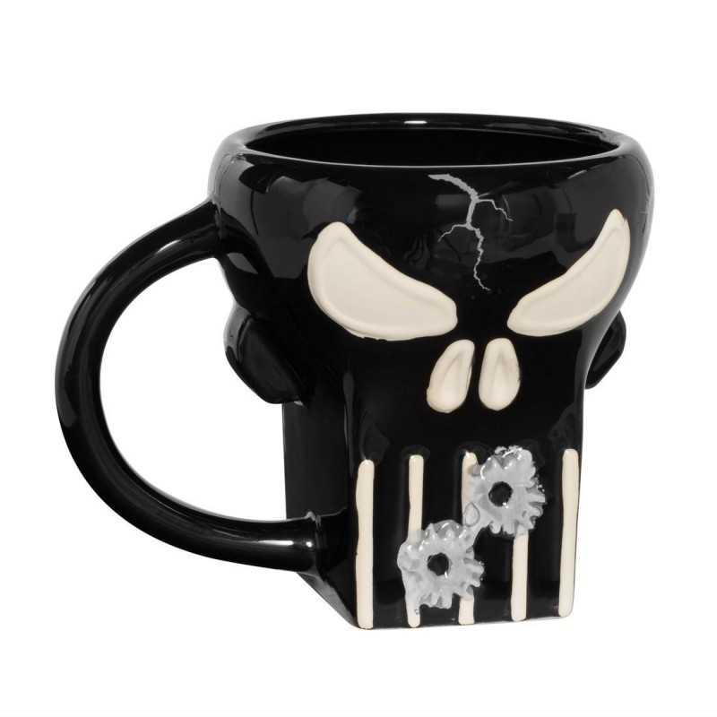 Mug 3D The Punisher