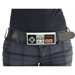 Boucle de ceinture manette NES classique