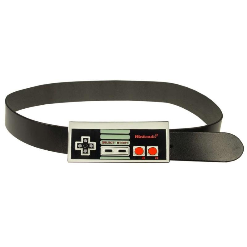 Boucle de ceinture manette NES classique - Vendu Geek d70c6de893d