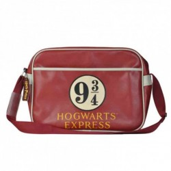 Sac à bandoulière Harry Potter Hogwarts Express 9 3/4