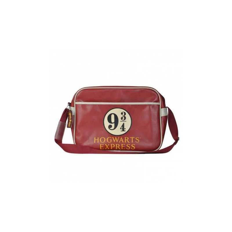 Sac à bandoulière Harry Potter Hogwarts Express 9 3/4