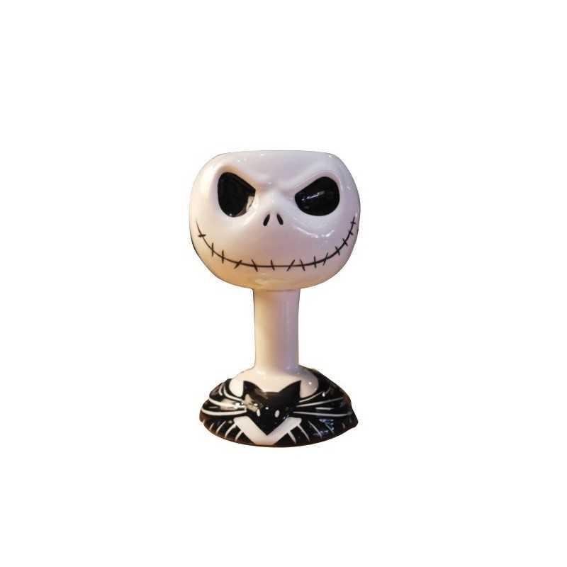 Mug 3D buste Jack Skellington