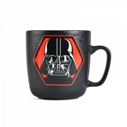 Mug Dark Vador relief