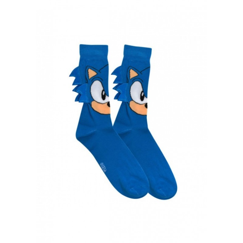 Chausettes Sonic