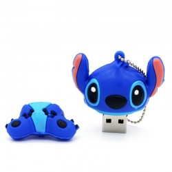 Clé usb Stitch