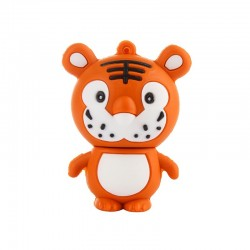 Clé usb Tigre