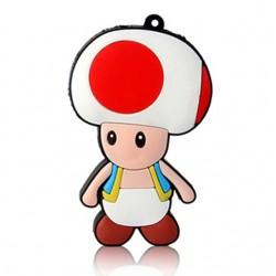 clé usb Champignon Toad