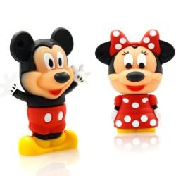 Clé usb Souris Mickey